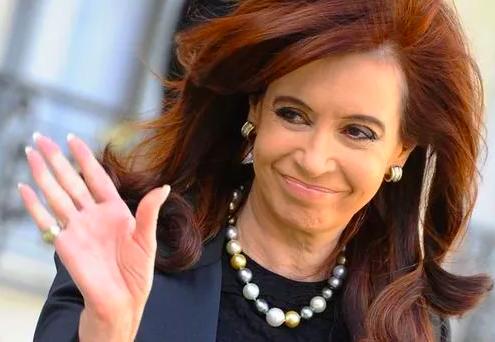 """""""Los lujos de Cristina vuelven a la Casa Rosada"""""""