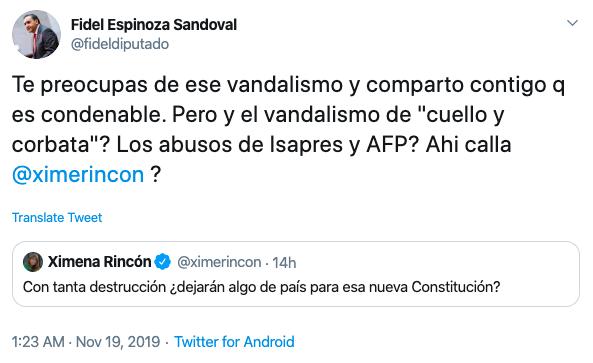 Fidel Espinoza