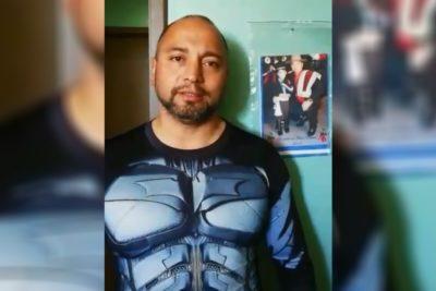 """Imputado por crimen de Camilo Catrillanca es trasladado a Concepción por """"seguridad"""""""