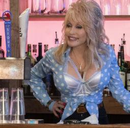 Imperdible de Netflix: Dolly Parton: Acordes del Corazón