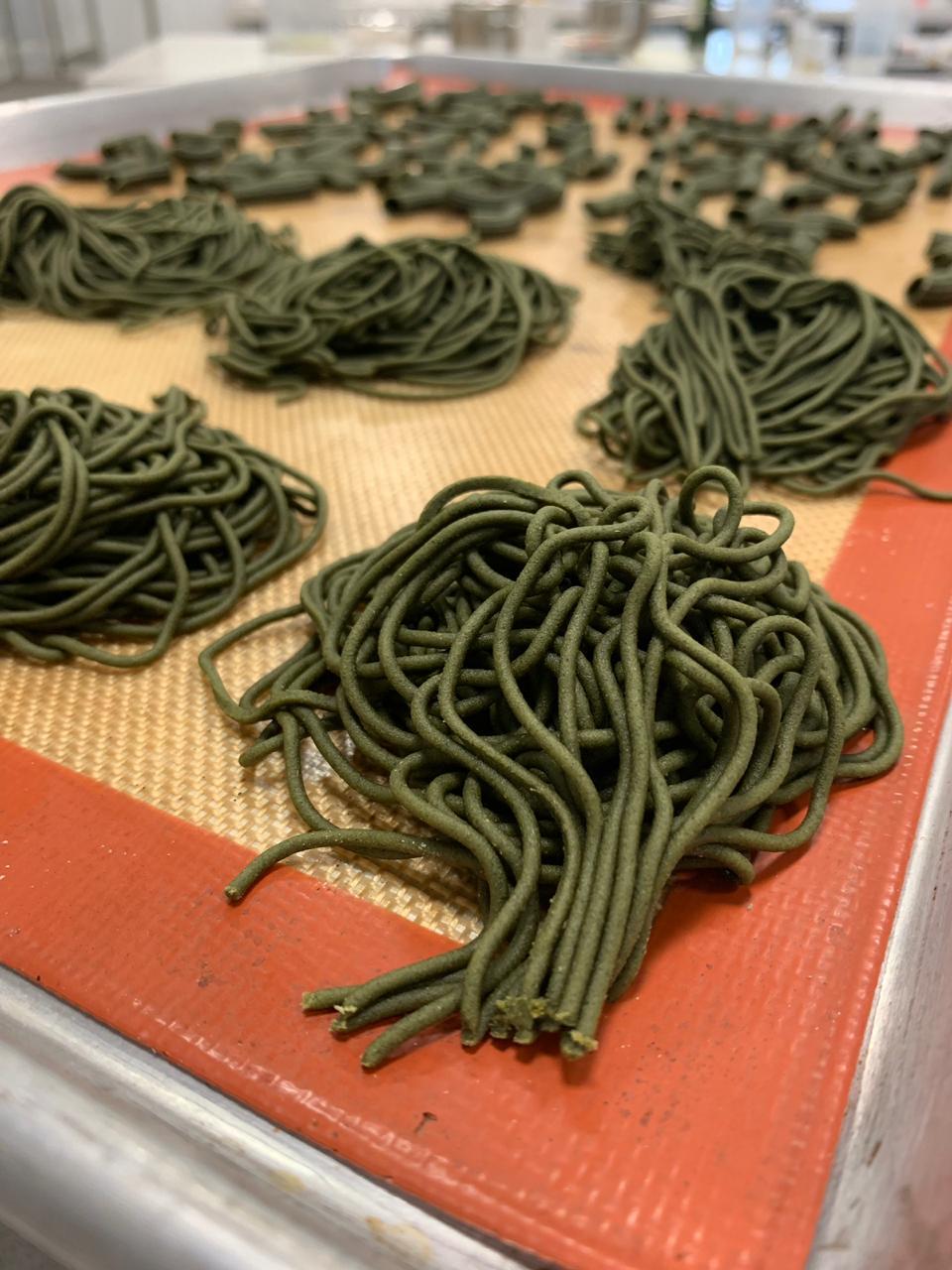 U. Católica impulsa innovación alimentaria en base a quínoa