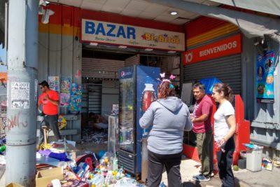 Las historias detrás de las pymes más afectadas por la crisis