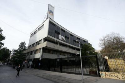 Las medidas que se aplicarían si se aprueba el cierre del año escolar en el Instituto Nacional
