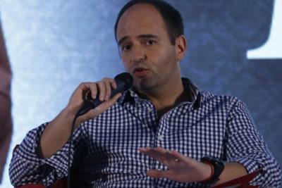 Director de Programación de Chilevisión presentó su renuncia