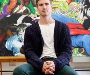 """José Prieto Donoso: """"No comulgaba con la idea donde se vende al artista en lugar de la obra"""""""