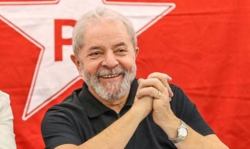 Justicia brasileña deja libre a Lula da Silva