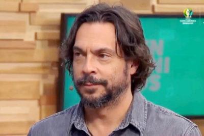 Canal 13: Bienvenidos sufre la baja de uno de sus panelistas