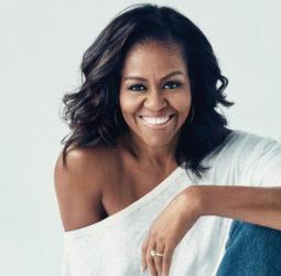 Los millones de Michelle Obama: ahora lanza libro tutorial