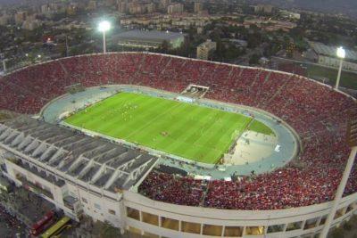 A Lima los boletos: Final de Copa Libertadores no se jugará en Santiago