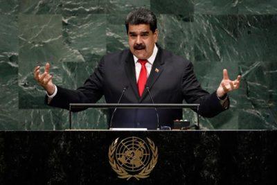 Unión Europea extiende por un año las sanciones contra Venezuela