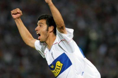 """Ex delantero argentino de la UC: """"La clase alta chilena es horrible"""""""