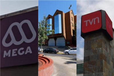 Cómo la crisis social afectó la inversión de publicidad en los canales de TV