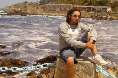 Quién era Abel Acuña, el joven que murió de un infarto en Plaza Italia