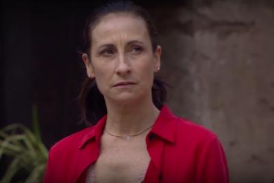 """Amparo Noguera apuesta por nuevas teleseries: """"Lo que ha pasado en Chile tiene que reflejarse en la ficción"""""""