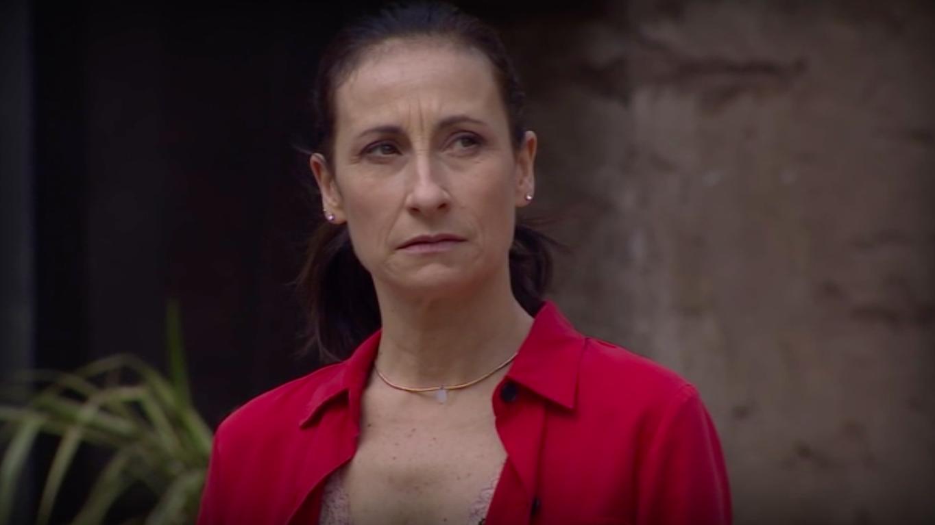 """""""Amparo Noguera apuesta por nuevas teleseries:"""