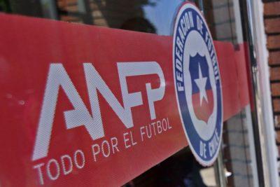 ANFP suspende la fecha del fútbol chileno tras el desastre de La Florida