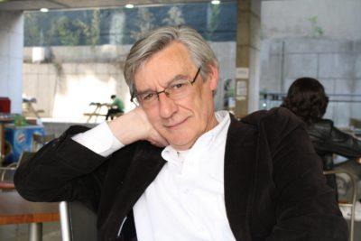 Bomberos confirmó la muerte del reconocido periodista Antonio Márquez