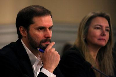 """Diputado Jaime Bellolio: """"El Congreso es por definición una asamblea constituyente"""""""