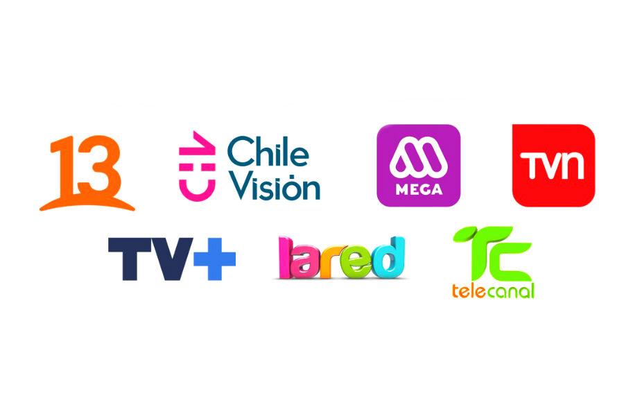 """""""Cómo la crisis social remeció a los canales de TV"""""""