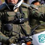 Carabineros y apodos en uniformes: Contraloría investigará falta