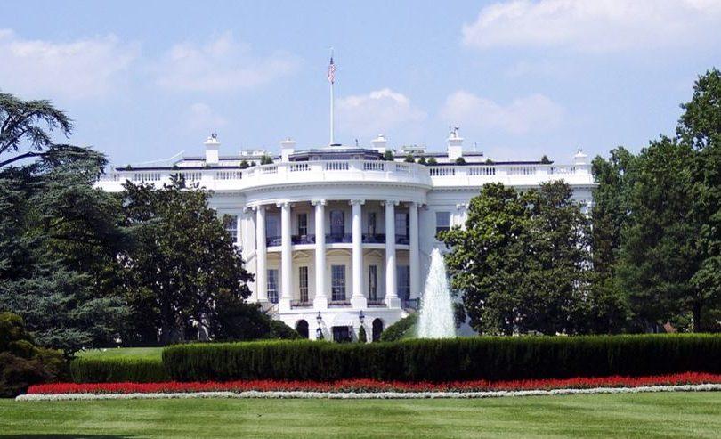Avioneta no autorizada causó pánico en la Casa Blanca y el Capitolio