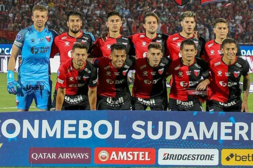 El fallido intento de Colón de ganar la Copa Sudamericana por secretaría