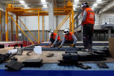 OCDE recorta expectativas de crecimiento para Chile a 2,2%