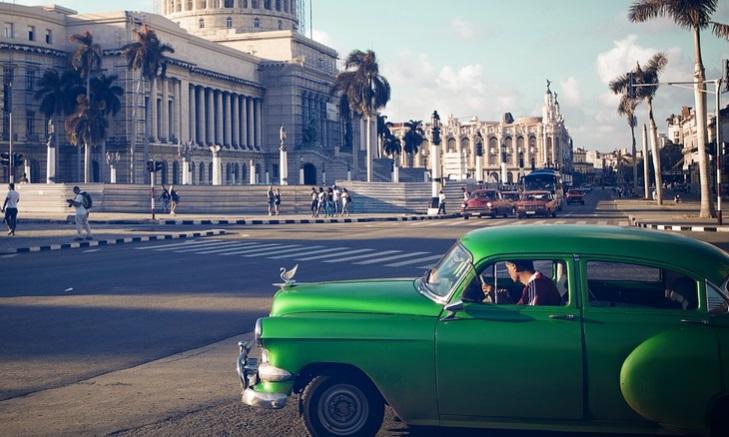 ONU pide levantar el bloqueo a Cuba