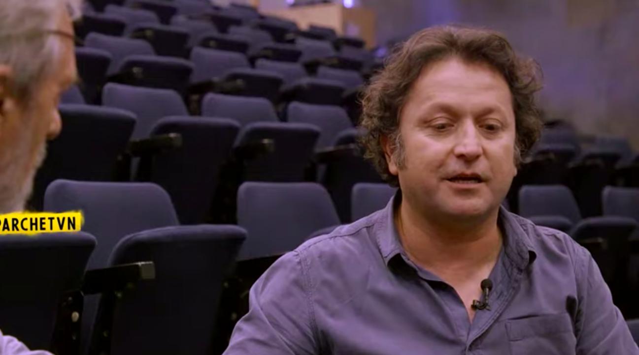 Daniel Alcaíno dio un paso atrás por bromas de Yerko Puchento a Cecilia Pérez