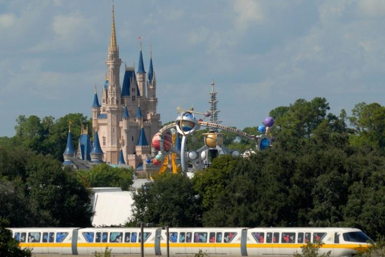 Disney World: Encuentran muertos a cuatro integrantes de una familia que estaba desaparecida