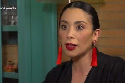 """Yamna Lobos revela acoso sexual de parte de """"alto mando"""" en """"Rojo"""""""