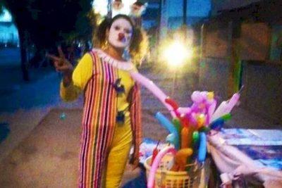 Entre fake news y aclaraciones: el bullado caso de la artista callejera Daniela Carrasco