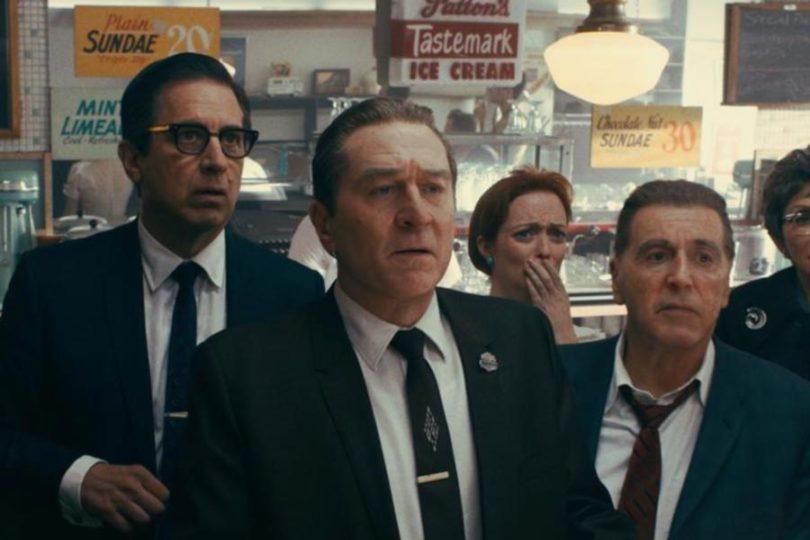 La historia detrás de El Irlandés, la nueva película de Martin Scorsese