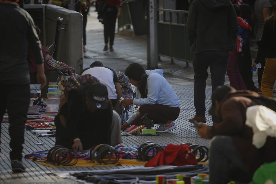 Empleo, turismo y pymes: los fuertes efectos de la crisis social en la economía