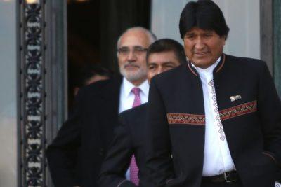 Evo Morales denuncia orden de detención ilegal en su contra y acusa a oposición de destruir el Estado de Derecho