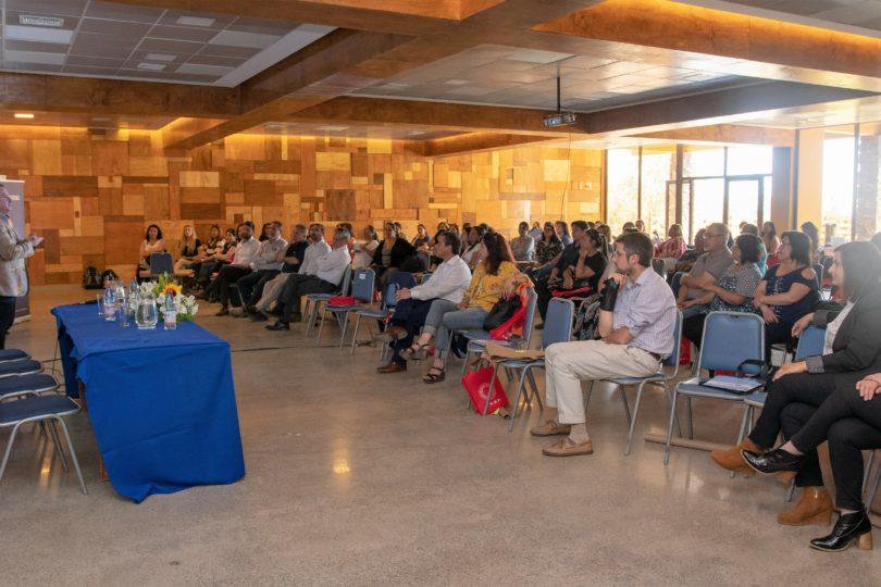 Quintero: se fortalecen nuevas instancias de diálogo con padres y apoderados de la comuna