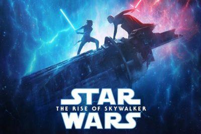 """Guión de """"Star Wars: The Rise of Skywalker"""" estuvo a la venta en eBay y nadie se dio cuenta"""