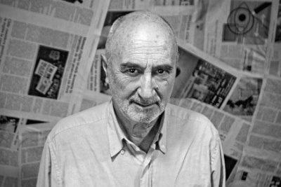 Falleció el escultor chileno Juan Pablo Langlois a los 84 años