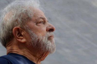 Lula da Silva enfrenta nueva acusación por corrupción y lavado de dinero