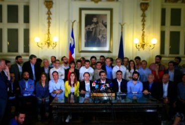 Fechas, plazos y requisitos: guía para entender el acuerdo para la nueva Constitución