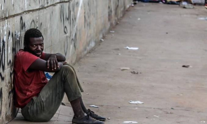 Pobreza extrema se dispara en Brasil y alcanza su mayor nivel en siete años