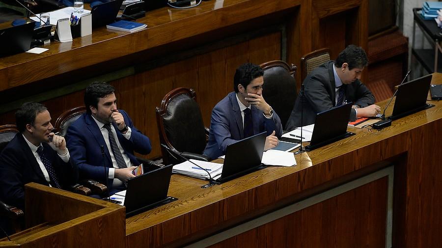 """""""Presupuesto 2020: oposición desconoce acuerdo y rechaza financiamiento"""""""