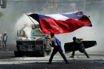 Banco Central advierte de impactos negativos de las protestas en la economía