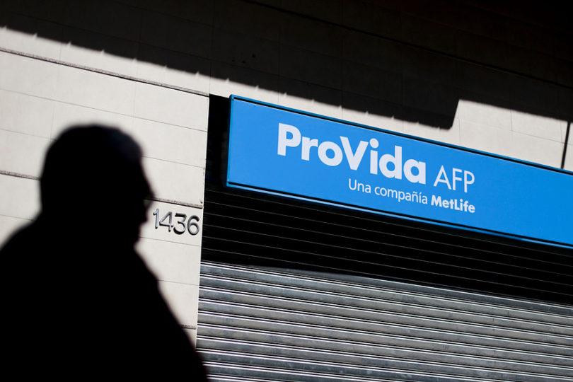 AFP: Más de 23 mil personas se cambiaron al Fondo E en septiembre