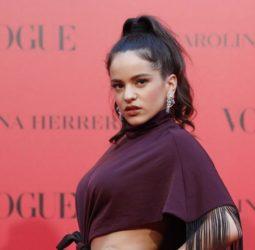 Rosalía se lanza contra VOX