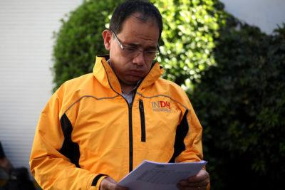 AFDD pidió salida de Sergio Micco de dirección del INDH por polémicas declaraciones