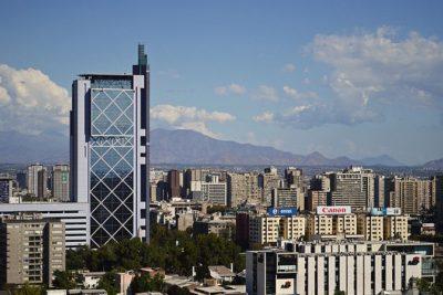 Telefónica anuncia restructuración de sus operaciones de Latinoamérica