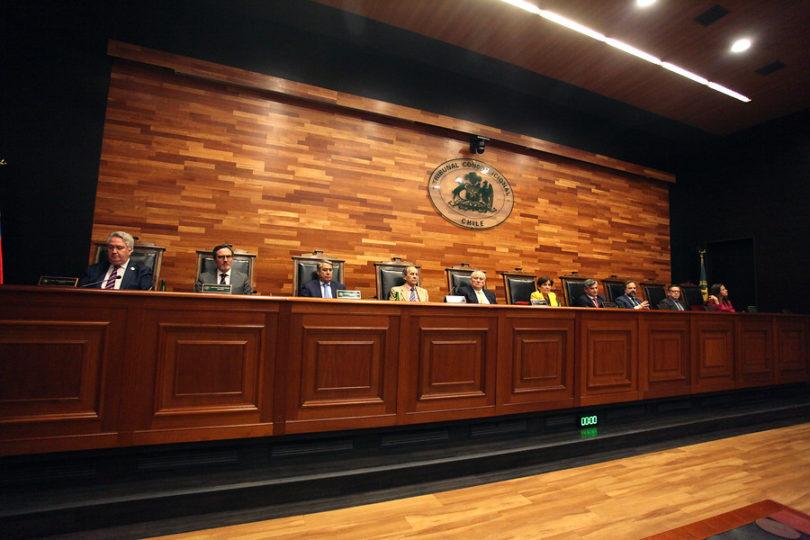 TC no admite recurso que buscaba inhabilitar a 12 diputados del PC y FA