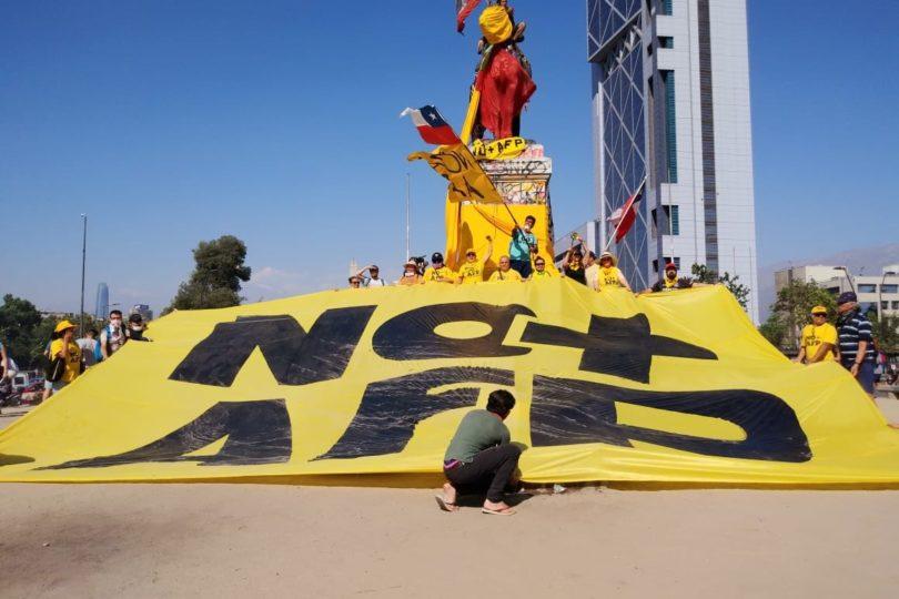 ¿Amnistía Internacional es parte de la Mesa de Unidad Social?