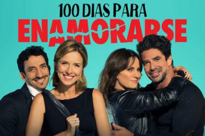 100 Días Para Enamorarse: las claves de la teleserie argentina que reversionó Mega